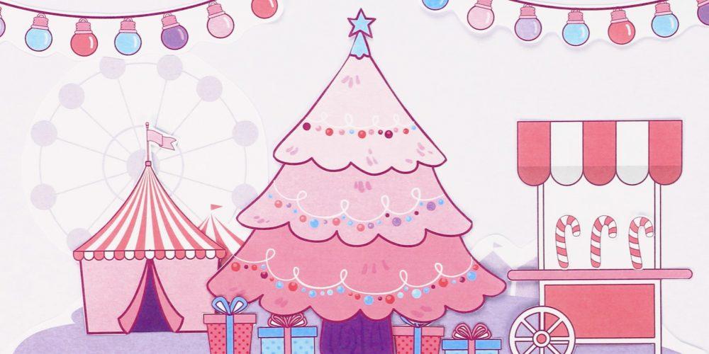 Creando navidad